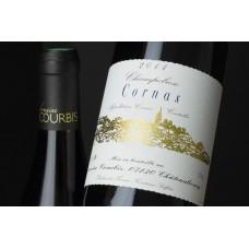 cornas champelrose COURBIS